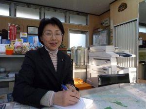 取締役 宮﨑敬子