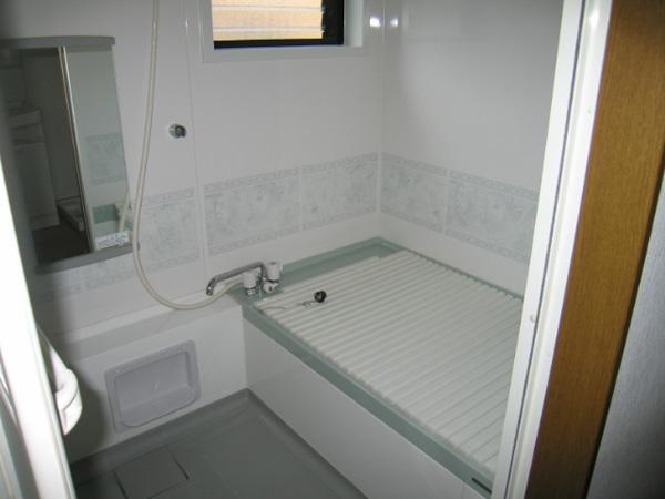 サザンヒルズ  C号室 浴室