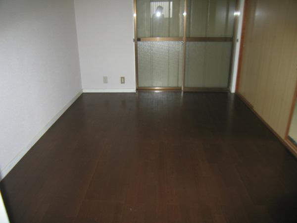 白幡ハイツ 204号室 洋室