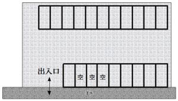菅澤駐車場2
