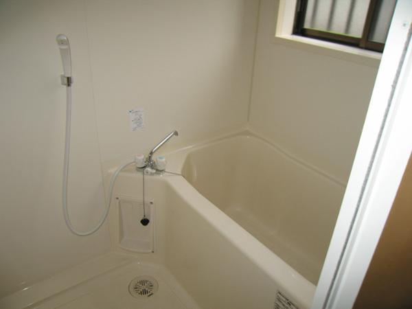 コーポ若葉 浴室