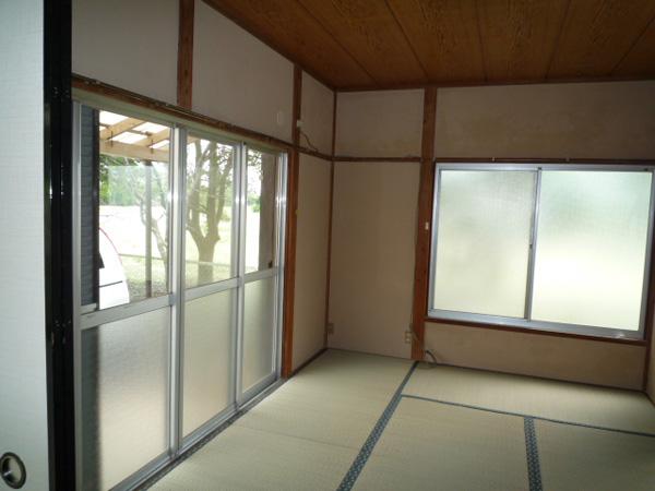 保科アパート1号(篠原)
