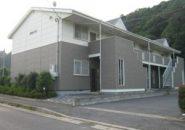 田端ハウス 外観