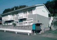 椿山荘 外観