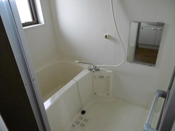 ノグチコーポ A201 浴室