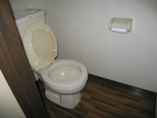 ビューラ北 B トイレ
