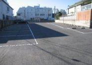 バンブー駐車場