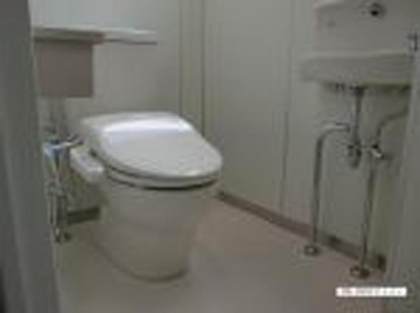 篠塚ビル 3階 トイレ
