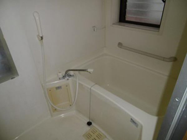 コーポアオノ A 浴室