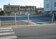 粉名口駐車場2