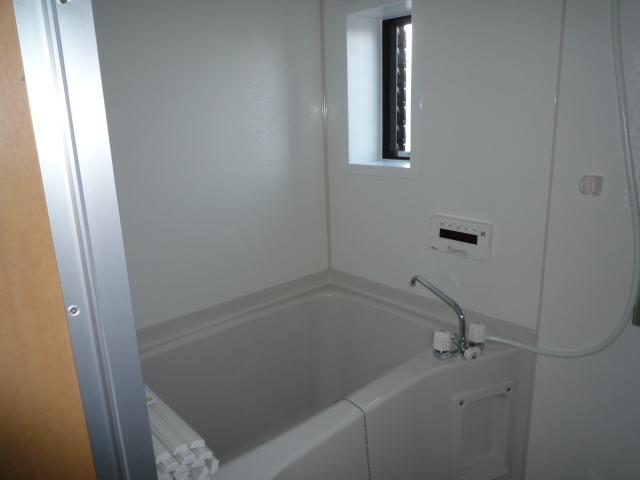 パールコートF 浴室